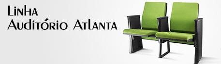 Linha Auditório Atlanta